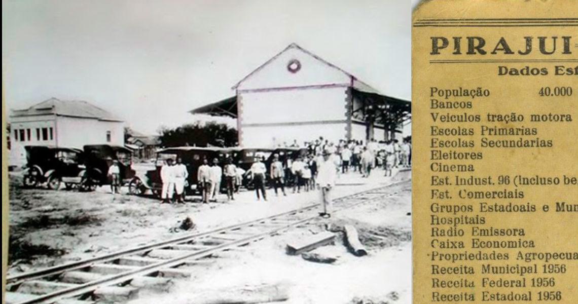 população de Pirajuí