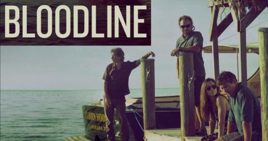 Bloodline na Netflix