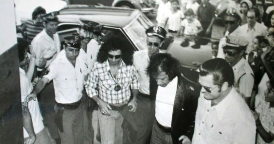 Roberto Carlos em Pirajuí